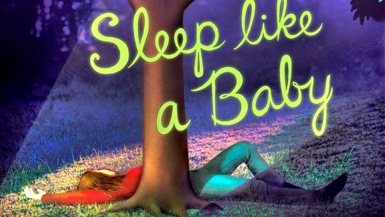 Announcing: Sleep Like a Baby (Aurora Teagarden)