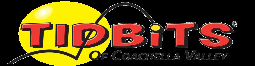 Red Tidbits of CV logo