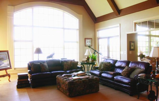 Home Furnishings Living Room