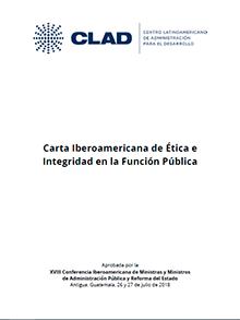 Carta Iberoamericana de Ética e Integridad en la Función Pública