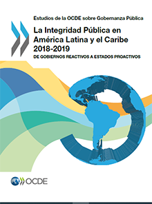 Estudios sobre gobernanza, integridad pública en América Latina 2018-2019