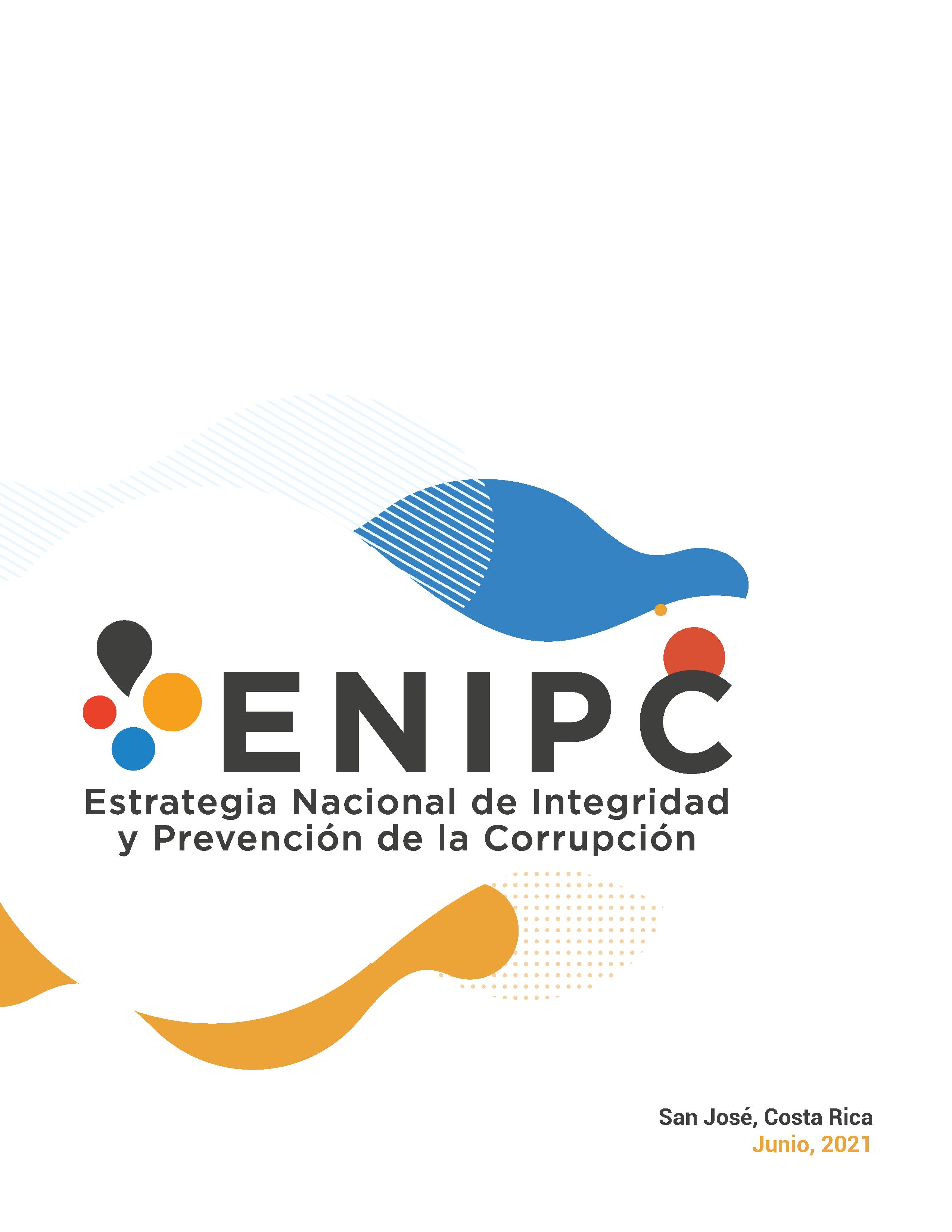 Estrategia Nacional de Integridad y Prevención de la Corrupción 2021-2030