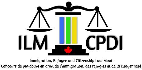 Immigration, Refugee, Citizenship Law Moot | Concours de plaidoirie en droit d'immigration, réfugiés et citoyenneté