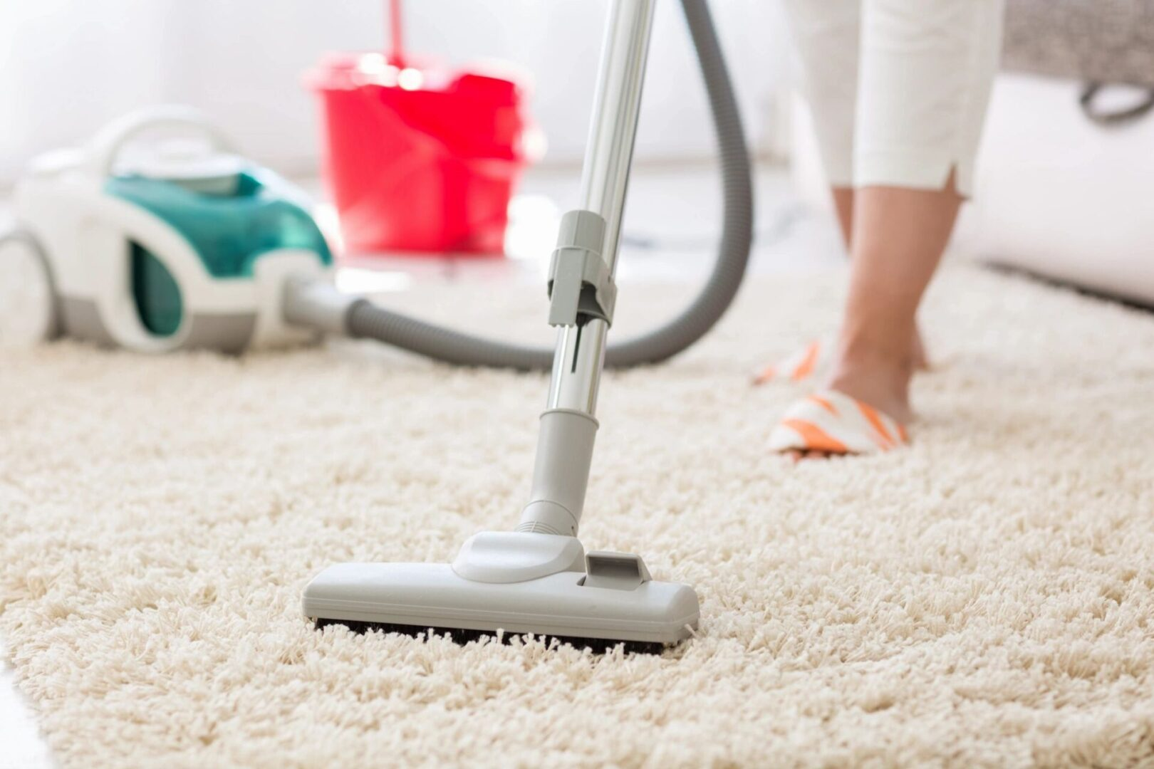 Mopped Up Cleaning