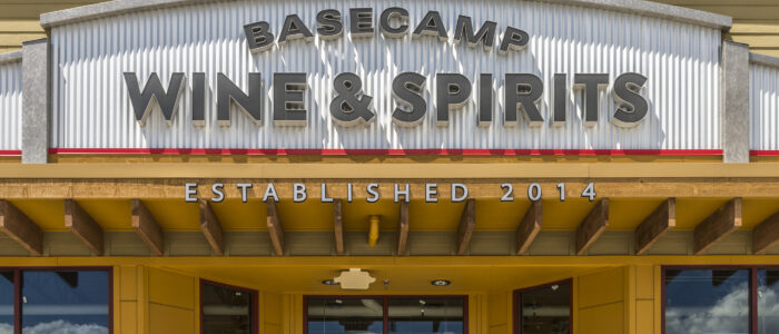 You Need to Meet… Ryan Geller at Basecamp Wine and Spirits