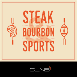 Talking Private Picks on the Steak, Bourbon & Sports podcast