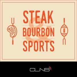 Talking Private Picks on the Steak, Bourbon & Sports podcast