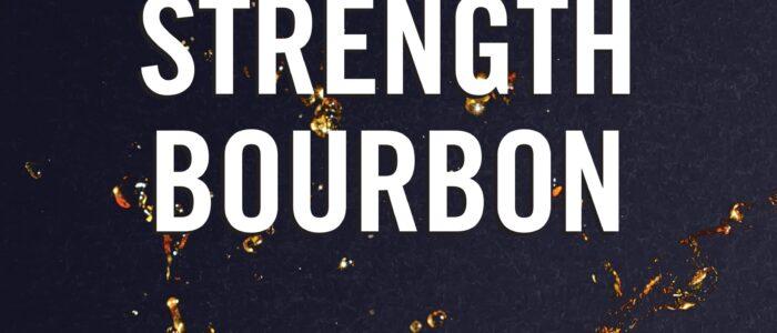 Book Review of 'Barrel Strength Bourbon' by Carla Harris Carlton