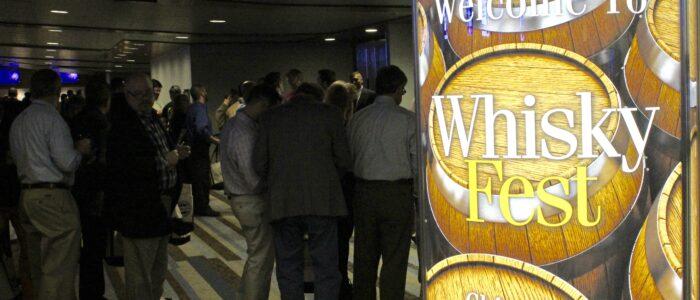 2016 Whiskyfest Chicago Recap