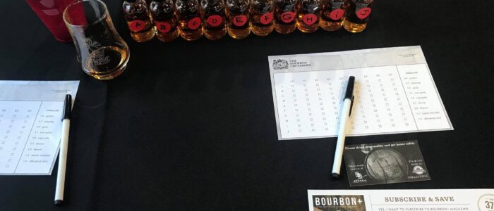 How The Bourbon Crusaders Determined the Best Bourbons on the Shelf