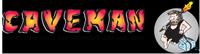 Caveman Heating and Air Conditioning Logo
