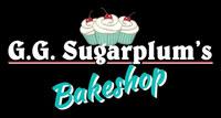GG Sugarplum Bakeshop Logo