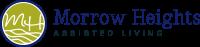 Morrow Heights Logo 2019