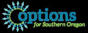Options for Southern Oregon Logo