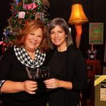 Rogue Winterfest 2016 Culinary Christmas Classic Sue Price and Gigi Ashley