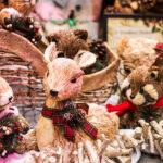 Rogue Winterfest 2016 Culinary Christmas Classic Woodland Creatures Tree Closeup