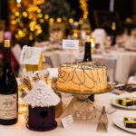 Rogue Winterfest 2016 Gala and Grand Auction Grants Pass Fred Meyer Cake