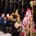 Rogue Winterfest 2016 Gala and Grand Auction Looking at Trees