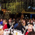 Rogue Winterfest 2016 Gala and Grand Auction Overview with Lights