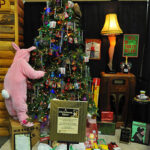 Rogue Winterfest 2016 Trees A Christmas Story Full Tree