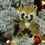 Rogue Winterfest 2016 Trees A Woodland Christmas Raccoon