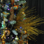 Rogue Winterfest 2016 Trees Play for us Amadeus Ornaments