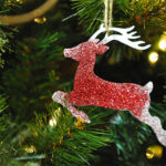 Rogue Winterfest 2016 Trees Sportsmans Dream Reindeer
