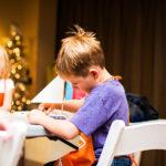 Rogue Winterfest 2016 Weekend Holiday Events Home Depot Children's Workshop