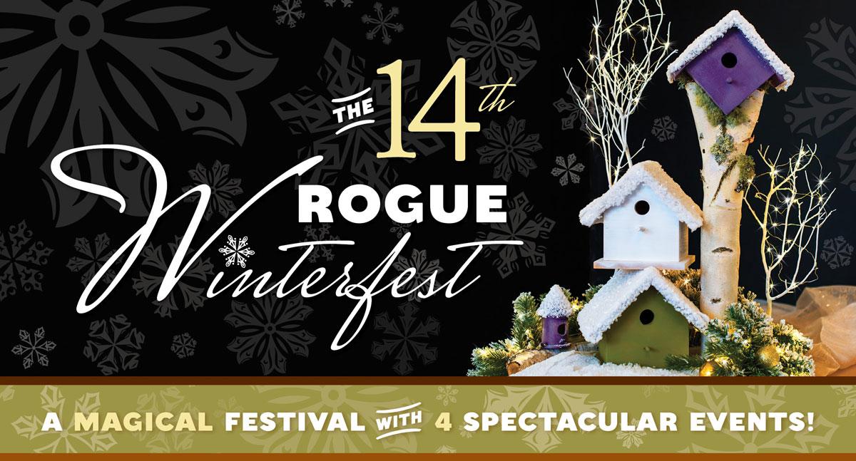 Rogue Winterfest E-Newsletter Header 2016