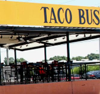 Brandon Taco Bus