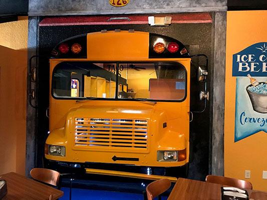 Taco Bus Lakeland