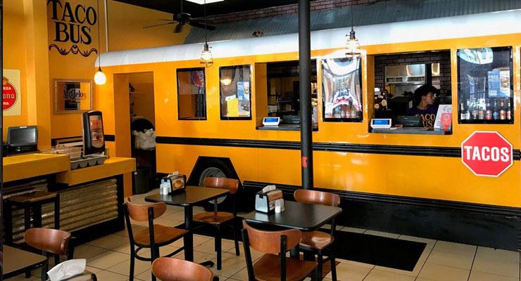 Taco Bus = Lakeland