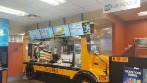 Taco Bus - Zambito