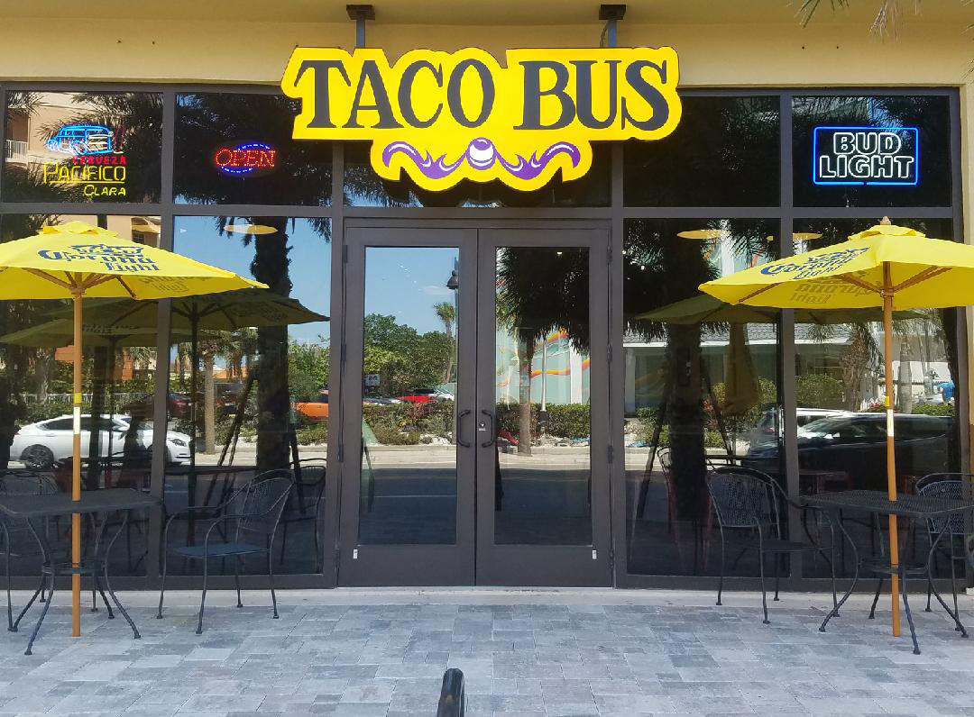 Taco Bus - Clearwater