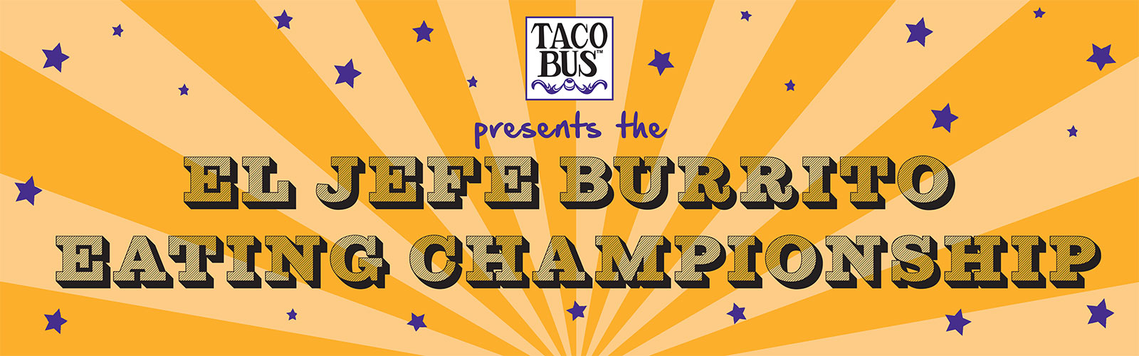 Taco Bus - El Jefe
