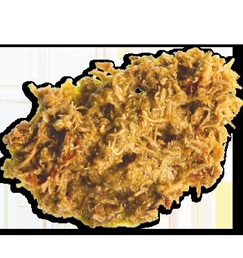 Taco Bus - Pollo Verde