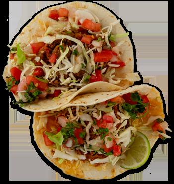Taco Bus - Tacos