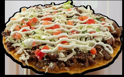 Taco Bus - Menu Items