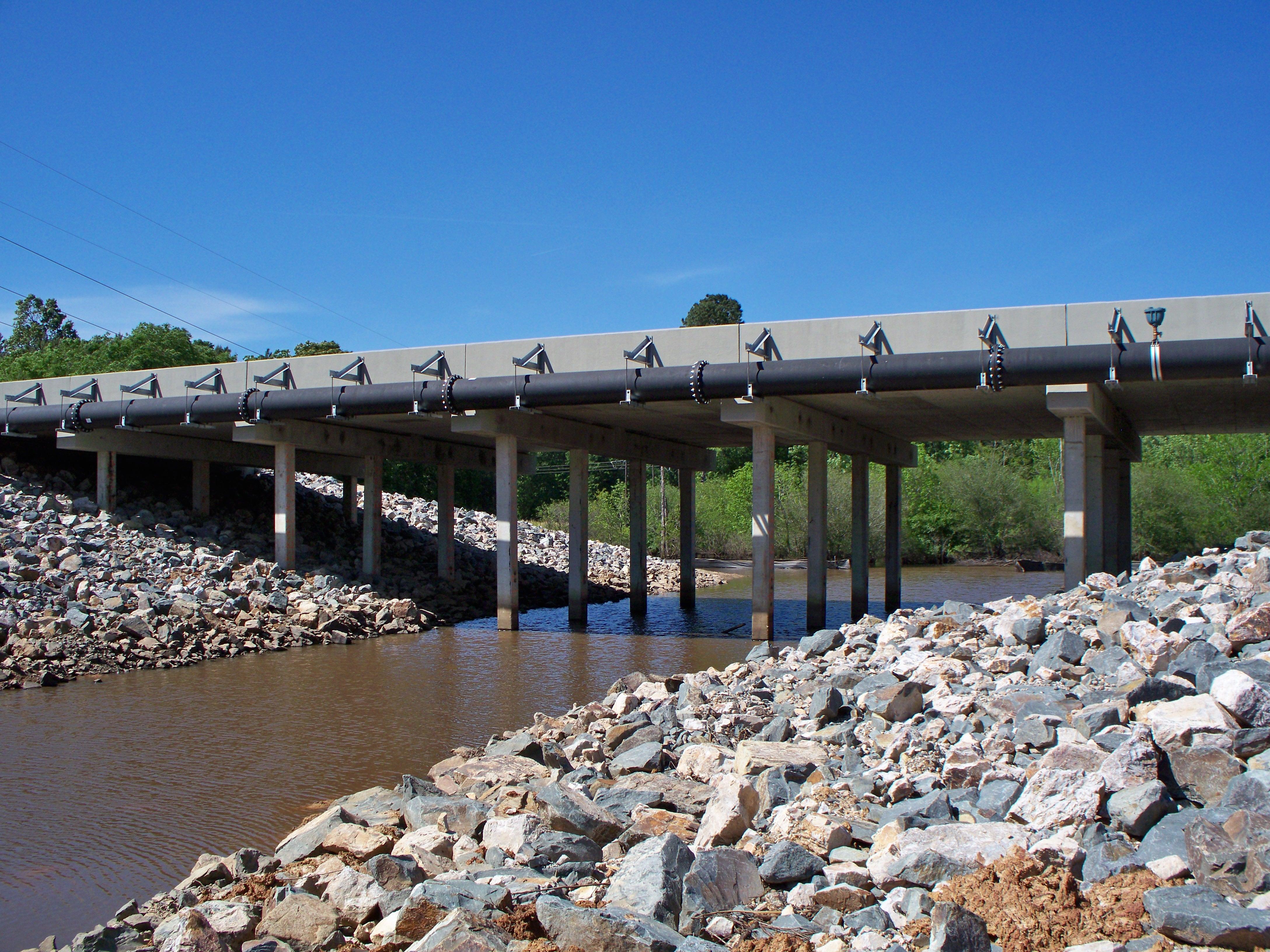 Southern Loop Bridge – Shreveport, LA