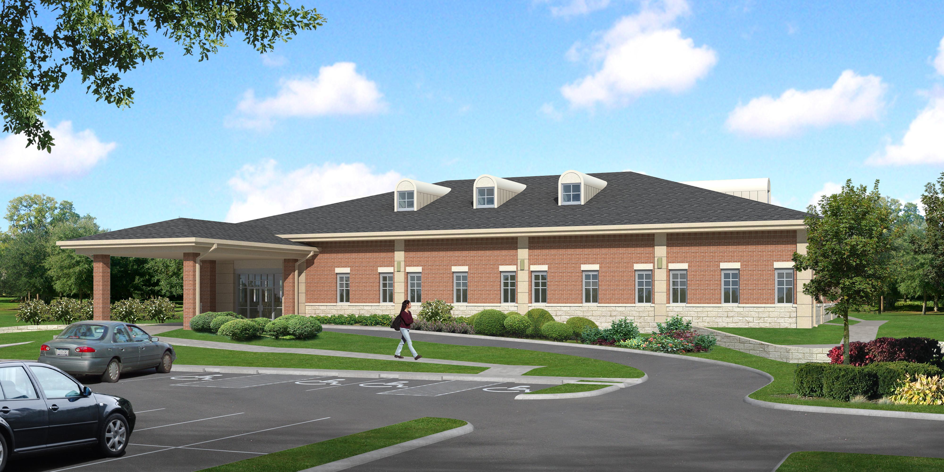 Teche Action Clinics – Little Rock, AFB