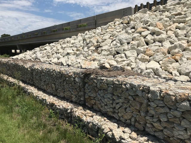 TxDOT FM 1388 Bridge Replacement – Kaufman County, TX