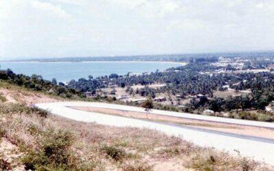 History of Pattaya