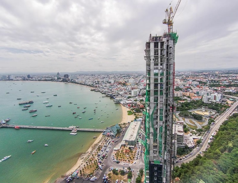 Investing in Off Plan Property in Thailand