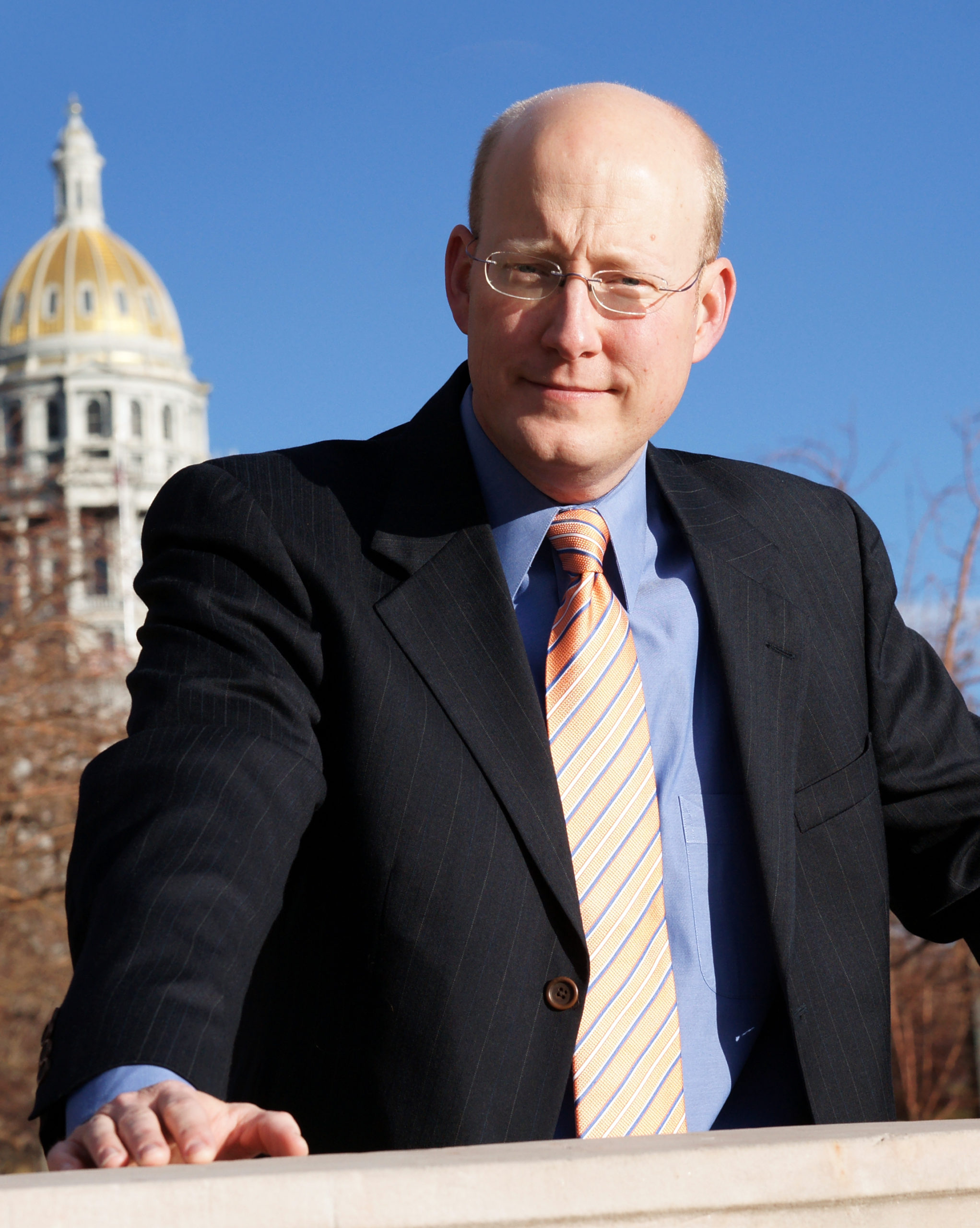 David Ball of Ball & Barry Law named 2020 Colorado Super Lawyer