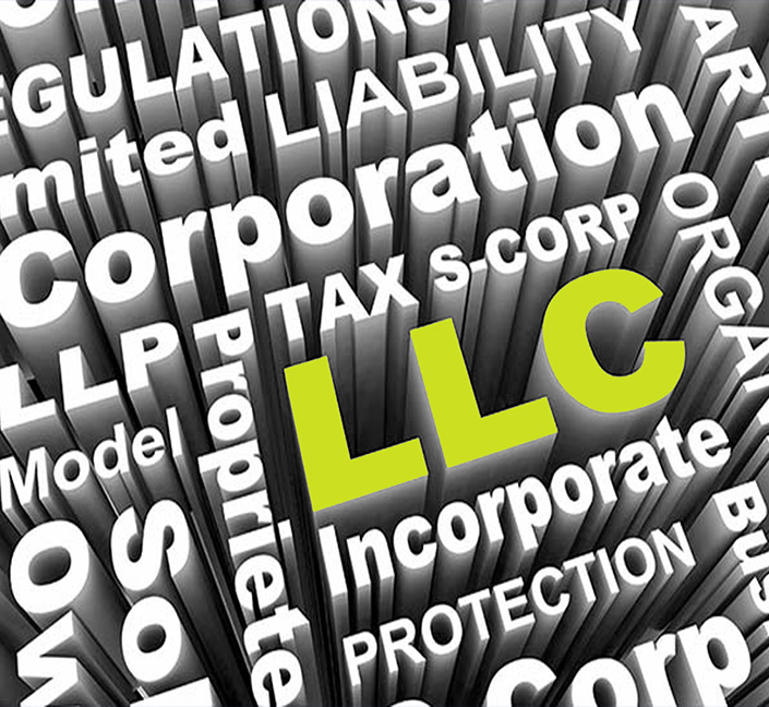 Advantages of Forming an LLC