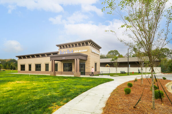 Green Facility and Responsible