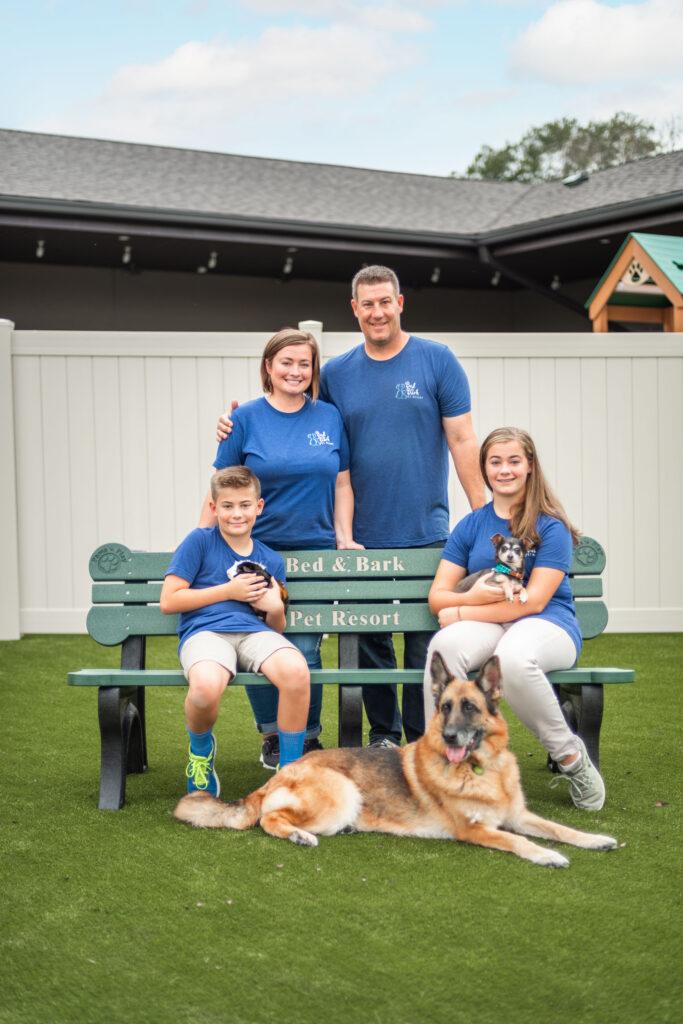 Carroll Family