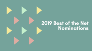 Announcing the 2019 Best of the Net Nominations