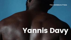 Yannis Davy