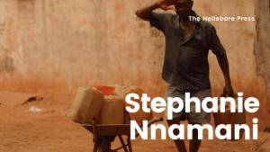 Stephanie Nnamani